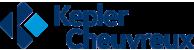 Logo Kepler Cheuvreux 2