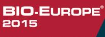 BIO-EUROPE 2015