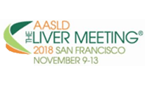 AASLD The Liver Meeting<sup>®</sup> 2018
