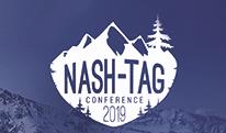 NASH-TAG Conference 2019